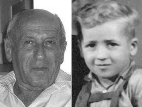 Auschwitz Laboratory survivor 'A7733' launches Facebook hunt to find long-lost twin brother | European History 1914-1955 | Scoop.it