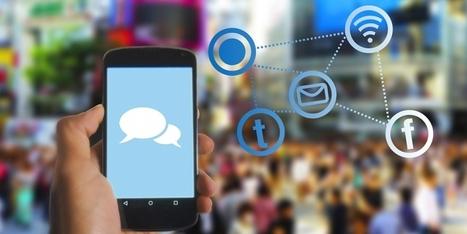 Trois tendances-clés de l'expérience client | Marketing digital - cross-canal - e-commerce | Scoop.it