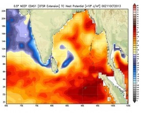 India Must Rename Cyclone Phailin and Call Attention to Global Warming | CommonDreams.org | World Geography | Scoop.it