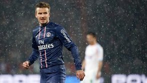 Beckham plus fort que Messi et Ronaldo sur le terrain... financier | football business | Scoop.it