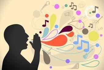 Travailler sa voix : cinq cas de figure en pratique | apprendre - learning | Scoop.it