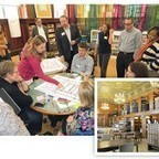 Design Institute Design Challenges | Library by Design | Library design | Scoop.it