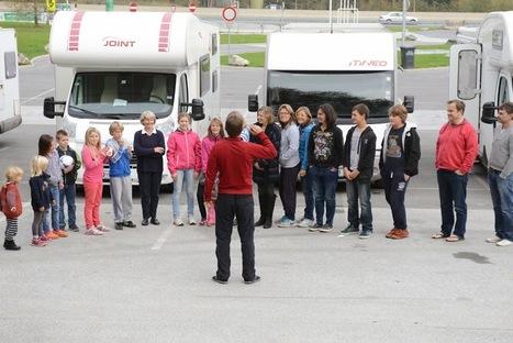 Odprava Zelenega Štefana po poteh Otta, v Galicijo   Ture avanture v organizaciji ZZŠŠ   Scoop.it