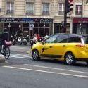 Voitures Jaunes et Cab Jaunes, de nouveaux services qui concurrencent les taxis | Paris Secret et Insolite | Scoop.it