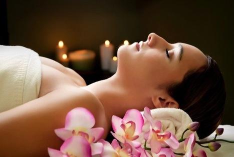 Benefits of Spa Therapy treatments – Ora Regenesis Spa Delhi | Ora Spa | Scoop.it
