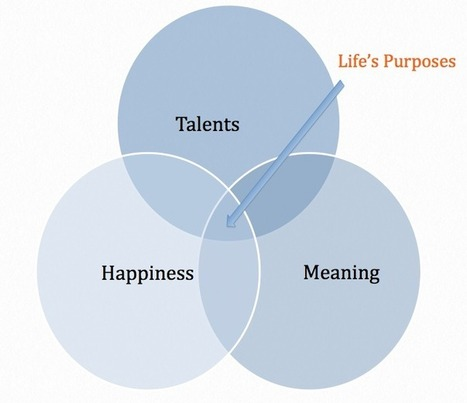 Finding Purpose | Leadership Coaching Blog Elements of Leadership | Mediocre Me | Scoop.it