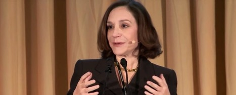 Sherry Turkle Says There's a Wrong Way to Flip a Classroom (EdSurge News) | Learning and Teaching in an Online Environment | Scoop.it