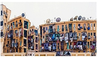 Murat Germen: Photographer of global cityscapes | Art in Istanbul | Scoop.it