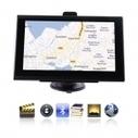Navigation automobile - 7 pouces tactile, 1200MHz, Buid-in de stockage de 4 Go, SiRF Atlas - 7mall.fr | 7mall | Scoop.it
