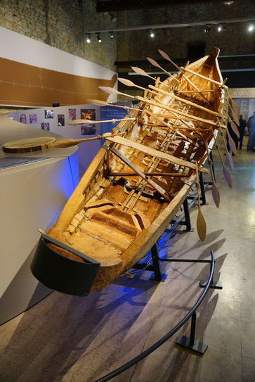 GB: Help float Dover's Bronze Age boat! | World Neolithic | Scoop.it