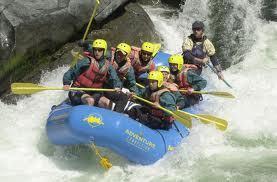 Rishikesh River Rafting Tour   River Rafting In India   Scoop.it