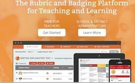 Here Is A Handy Tool for Creating Rubrics to Use in Class | Elearning & ELT | Scoop.it