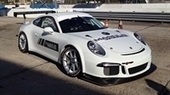 Magnus signs Lally, tests new Porsche GT America for TUSCC | Porsche Racing | Scoop.it