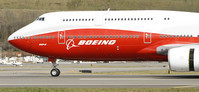 Boeing Jumbo Jet Seen at Risk for Delay in 'Year of the 747' | Boeing Commercial Airplanes | Scoop.it