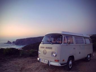 Sillonner l'Algarve en combi Volkswagen | Volkswagen Beetle | Scoop.it