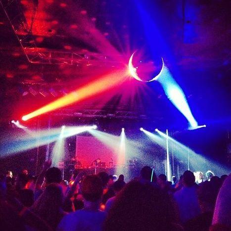Detroit Electronic Music Festival | Fourist | Scoop.it