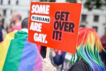 How Russia's Anti-Gay Law Could Affect the 2014 Olympics, Explained - Mother Jones   Gender, Religion, & Politics   Scoop.it