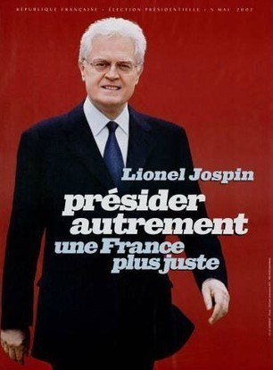 EdCiv - Affiches électorales: la bataille de l'image (1965-2012) - Rue89   La Longue-vue   Scoop.it