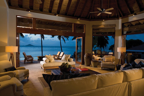 Luxury Family BVI Vacation With Resort Credit | Caribbean Island Travel | Scoop.it