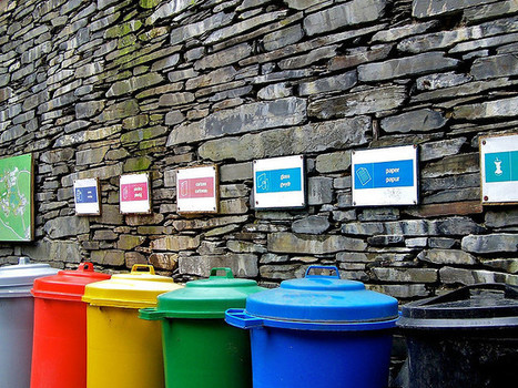 Industry Study Touts Environmental Benefits of Plastic | Marine Litter, Trash | Muell im Meer | Scoop.it