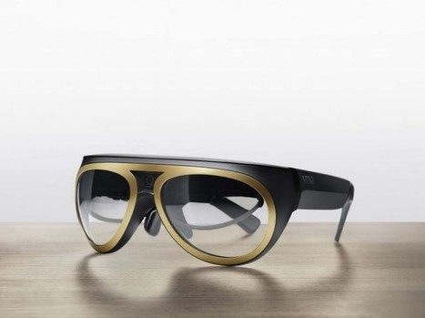 Mini augmented reality glasses | 3D Virtual-Real Worlds: Ed Tech | Scoop.it