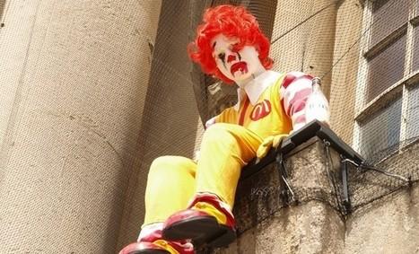 6 pays dans lesquels McDonald's n'a jamais réussi à s'implanter | De la Fourche à la Fourchette (Agriculture Agroalimentaire) | Scoop.it