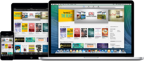 2 reasons OSX Mavericks matters to educators | Stretching our comfort zone | Scoop.it