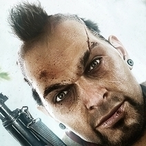 The Elderly Gamer: Far Cry 3 Twitter Icons | Feeling Younger | Scoop.it