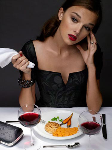 Women Copy Each Others' Eating Patterns | Psychology and Brain News | Scoop.it