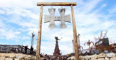 Hellfest, à la mort, à la vie | Kultur | Scoop.it