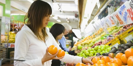 What does 'Organic' really mean? - Plenty Well | healthy living | Scoop.it