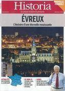 Historia_Evreux | L'info touristique pour le Grand Evreux | Scoop.it