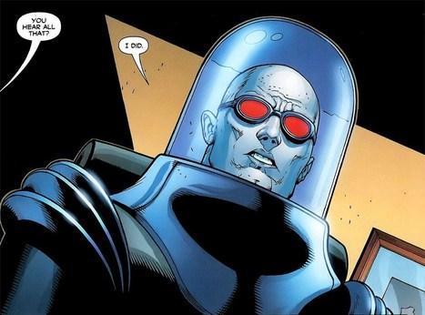 Mission : fabriquer les muscles des mutants du futur | Libertés Numériques | Scoop.it