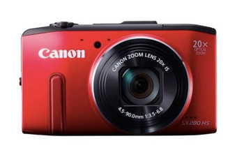 New Canon Digital Camera PowerShot SX280 HS and SX270 HS >> Top Digital Camera Reviews | Top Digital Camera Reviews | Scoop.it