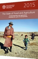 The State of Food and Agriculture 2015 | FAO | Food and Agriculture Organization of the United Nations | Grain Storage Trends and Innovations Worldwide | Scoop.it