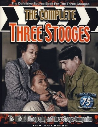 The Complete Three Stooges | FOOD? HEALTH? DISEASE? NATURAL CURES??? | Scoop.it