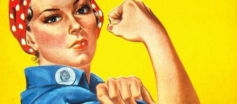 Pour un féminisme intelligent ! - Boulevard Voltaire | Conflit social - Mouvement social | Scoop.it