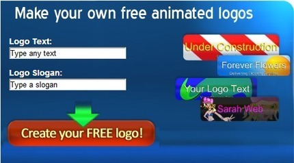 12 Best Service To Design Logo Online For Free | Tricks For You | Technology Tricks And Tips | Scoop.it