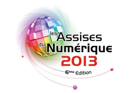 Assises du numérique - 3 décembre 2013 - par Michael Tartar   Weekly agenda of events for innovation - Paris - CR   Scoop.it