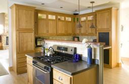 Advantages vs Disadvantages of Kitchen Cabinet Refacing | Custom Cabinet | Scoop.it