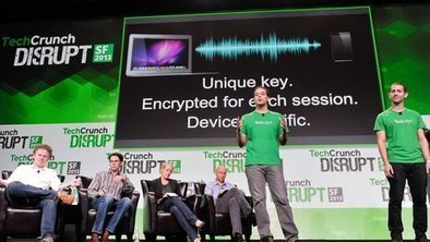 Google buys sound authentication firm   Development Economics   Scoop.it