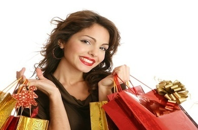 Shoppers to spend more this Christmas | News | Marketing Week | News and Insights from the Marketing World | Scoop.it
