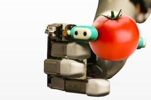 Les machines deviennent humaines grâce à ces technos imitant les 5 sens | Une nouvelle civilisation de Robots | Scoop.it