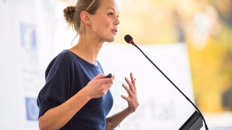 7 Public Speaking Fundamentals to Master | Competitive Edge | Scoop.it