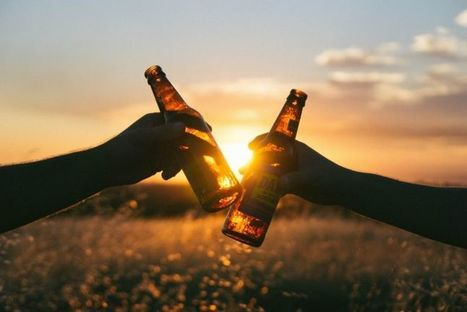 Faith and alcohol: Four spiritual benefits of being a sober Christian | AIHCP Magazine, Articles & Discussions | Scoop.it
