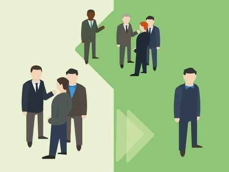 Standing out at a franchise exhibition | Insights into Managing a Business and the Management of Change | Scoop.it