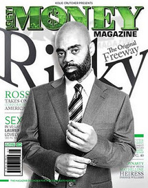 Delaproser's Page - Freeway Ricky Ross Social Media | socialaction2014 | Scoop.it