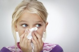 How to Get Rid of a Stuffy Nose Fast: 10 Best Ways - HealthyHobbit | Naturally Healthy | Scoop.it