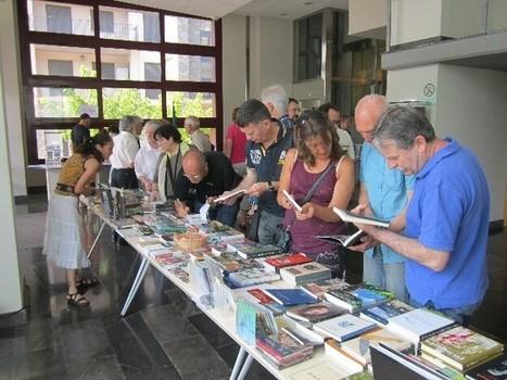 La Fiesta del Libro Pirenaico de Aure y Sobrarbe está plenamente consolidada | Vallée d'Aure - Pyrénées | Scoop.it