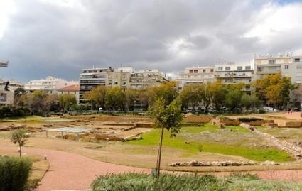 El liceo de Aristóteles: la primera universidad del mundo | Reinventar la Antigüedad | Mundo Clásico | Scoop.it